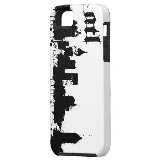 ATL setzte sich an für Ihren Stadt iphone Fall iPhone 5 Schutzhülle