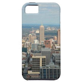 Atlanta-Skyline iPhone 5 Case