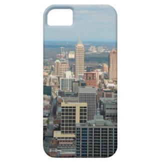 Atlanta-Skyline iPhone 5 Hülle