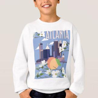 Atlanta-Sweatshirt Sweatshirt