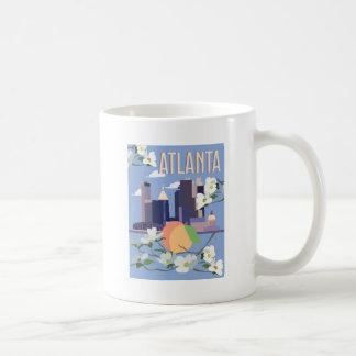 Atlanta-Tasse Kaffeetasse