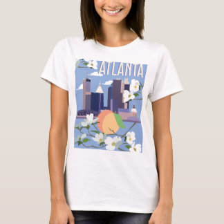 atlantatravelposter T-Shirt