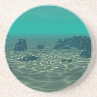 Atlantis Untersatz