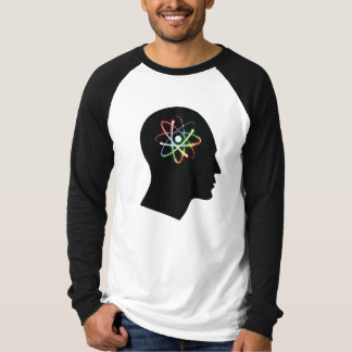 Atom-Verstand - T - Shirt