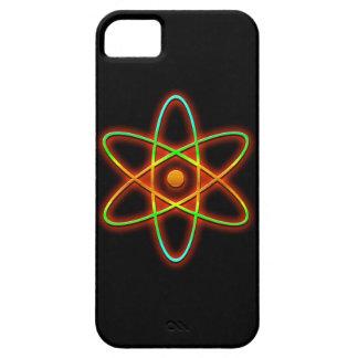 Atomkonzept iPhone 5 Case