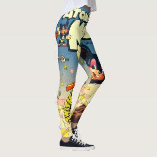 Atommaus No.1 Leggings