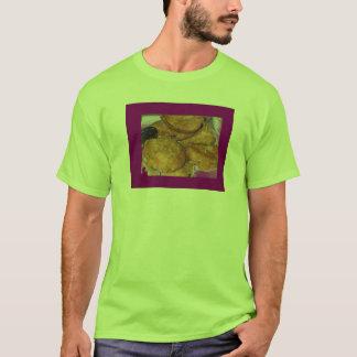 Aubergine T-Shirt