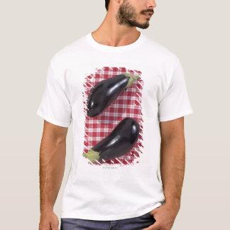 Auberginen T-Shirt