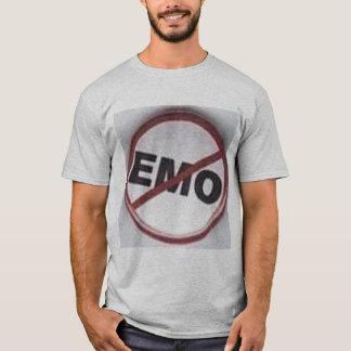 aucun emo t-shirt