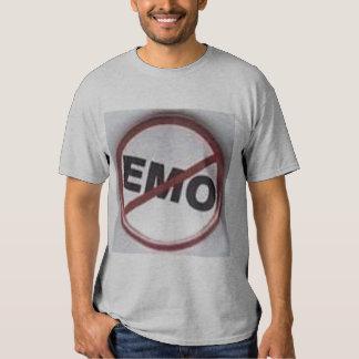 aucun emo tee shirts