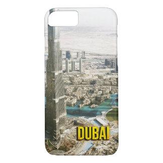 Auf der ganzen Welt: Dubai iPhone 8/7 Hülle