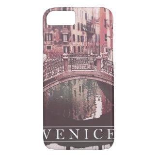 Auf der ganzen Welt: Venedig iPhone 8/7 Hülle