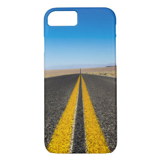 Auf der Straße wieder iPhone 7 Hülle