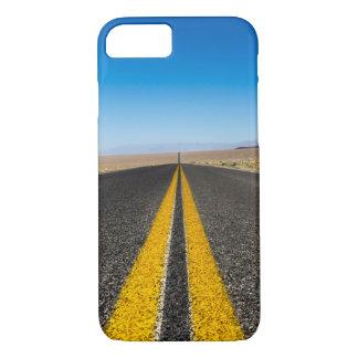 Auf der Straße wieder iPhone 8/7 Hülle