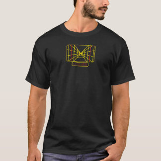 Aufenthalt auf Ziel… Aufenthalt auf Ziel! T-Shirt