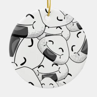 Aufenthalt nah an mir - freundlich keramik ornament