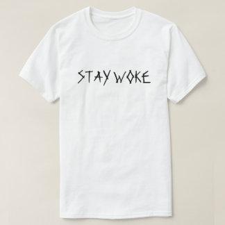 AUFENTHALT WECKTE T-Shirt