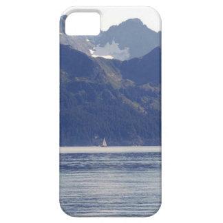 Auferstehungs-Bucht-Szene iPhone 5 Etui