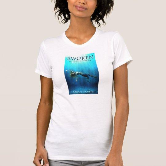 Aufgewachter T - Shirt