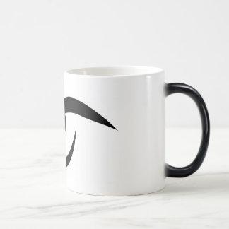 Aufpassend Sie Tasse