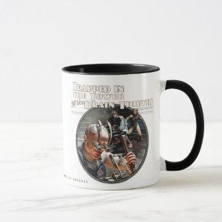 Aufregende Geschichten: Basement Mug wütenden Tasse