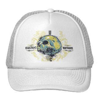 Aufsässiger Hut Kultcaps