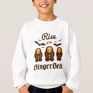 Aufstieg des GingerDead Sweatshirt