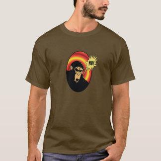 Aufstieg des Planeten der Affen T-Shirt