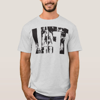 AUFZUG - Iconic Art-Bodybuilding Deadlift Shirt
