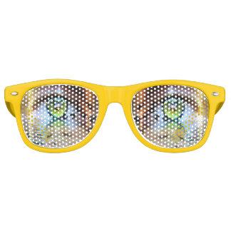 Auge der Beschauer-Sonnenbrille Retro Sonnenbrillen