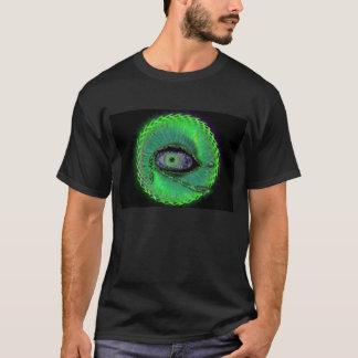 Auge des Gott-Nebelflecks T-Shirt