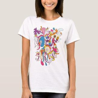 Auge Languange T-Shirt