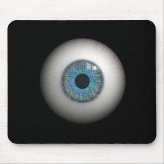 Auge sehen Sie mousepad