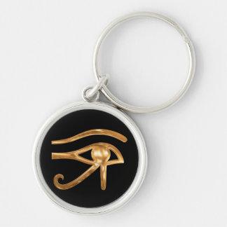 Auge von Horus Schlüsselanhänger