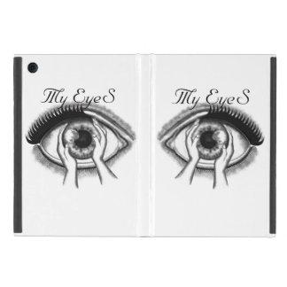 Augen iPad Mini Schutzhülle