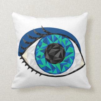 Augen-Kissen Kissen
