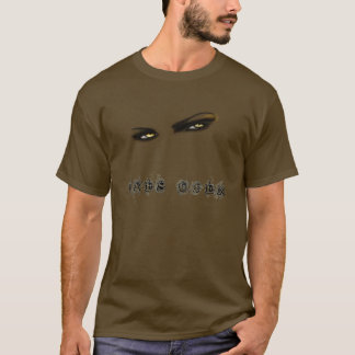 Augen öffnen sich T-Shirt
