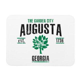 Augusta Magnet