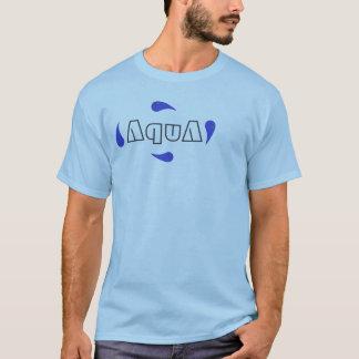 AuqA grundlegend T-Shirt