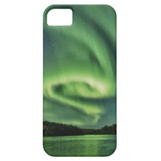 Aurora auf See Hülle Fürs iPhone 5