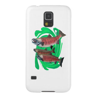 Ausdruck des Lebens Samsung Galaxy S5 Cover