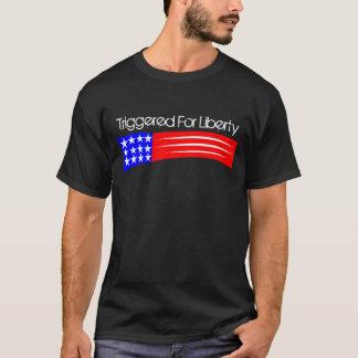 Ausgelöste T T-Shirt
