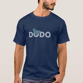 Ausgestorbene Spezies: Der Dodo T-Shirt