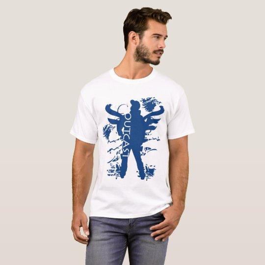 Ausgestoßener 101 T-Shirt