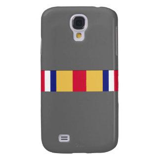Ausgewähltes Marinekorps-Reserve-Band Galaxy S4 Hülle