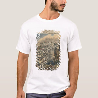 Auslesetruppen der französischen Armee, Franzosen T-Shirt