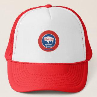 Ausschuss für Wahlangelegenheiten-Hut Obama Truckerkappe
