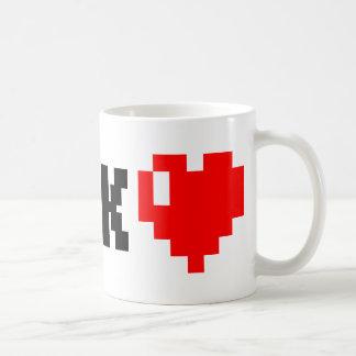 Aussenseiter <3 kaffeetasse