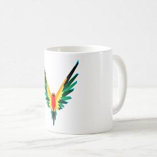 AUSSENSEITER durch Harry Kaffeetasse