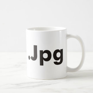 Aussenseiter JPG Produkte u. Entwürfe! Kaffeetasse